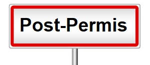 post-permis